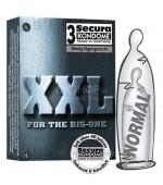 Secura XXL 3ks