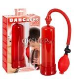 Bang bang červená