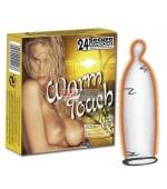 Secura Warm Touch 24er