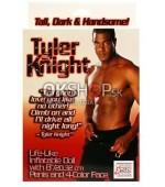 California Exotic Tyler Knight