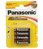 Panasonic Alkaline AAA