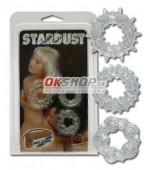 Stardust Rings