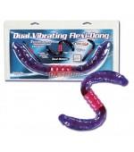 Dual Vibrating Flexi-Dong