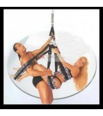 Love Swing - Erotická hojdačka