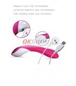 Vibrator Mei Pink