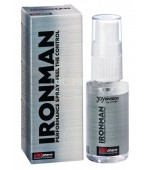 Ironman Spray 30ml